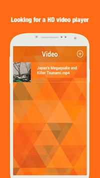 Media Tube - Video Player HD apk screenshot