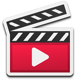 MP4 Video Player Free icon