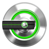 Bass booster Equaliser icon