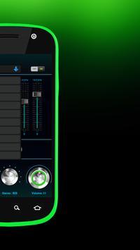 Bass booster Equaliser apk screenshot
