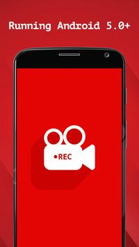 SCR Screen Recorder poster