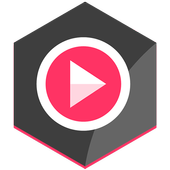 Simple Media Player HD Free icon