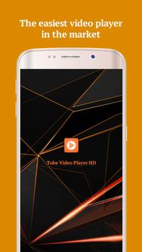 Tube Video Player HD poster