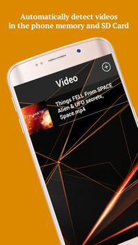 Tube Video Player HD apk screenshot