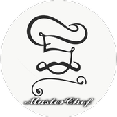 Master Chef Food Recipes icon