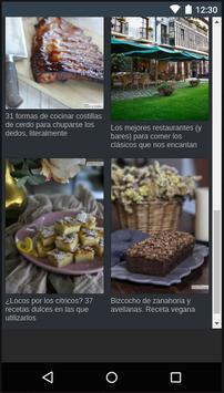 Master Chef Food Recipes screenshot 2