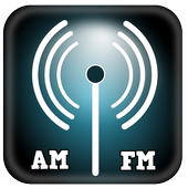 Radio Canada AM FM icon