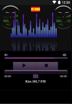Radios España FM apk screenshot
