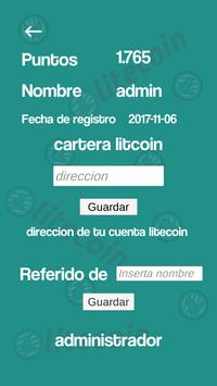 LiteClick screenshot 2