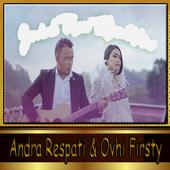 Lagu Andra Respati Ft Ovhi Firsty icon