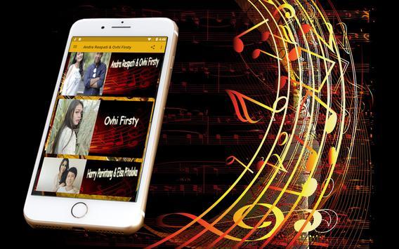 Lagu Andra Respati Ft Ovhi Firsty screenshot 1