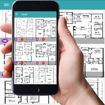 Blueprint simple house plans apk download free house home app blueprint simple house plans apk screenshot malvernweather Gallery