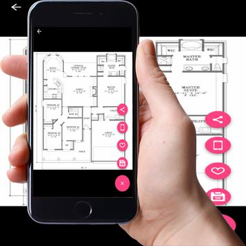 Blueprint simple house plans apk download free house home app blueprint simple house plans apk screenshot malvernweather Image collections