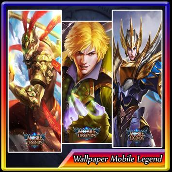 Mobile Legends Wallpaper HD poster