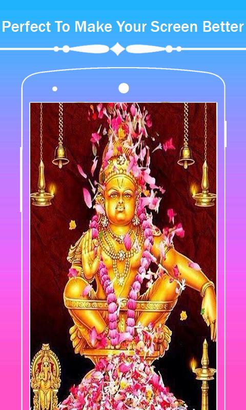Lord Ayyappa HD Wallpapers for Android - APK Download