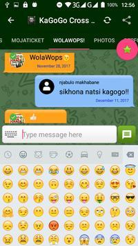 Kikilikiki.com apk screenshot