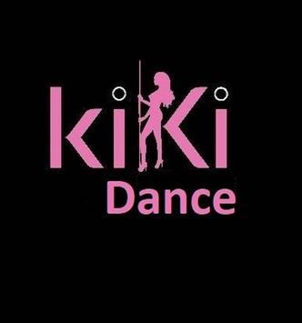 Kiki dance poster