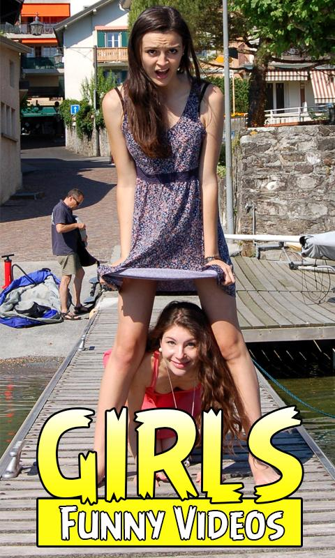 Funny pics with girls