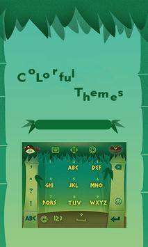 Kikyou Keyboard screenshot 1
