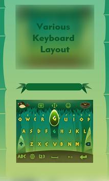 Kikyou Keyboard screenshot 2