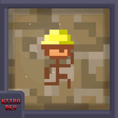 BURIED - Escape the Hole! icon