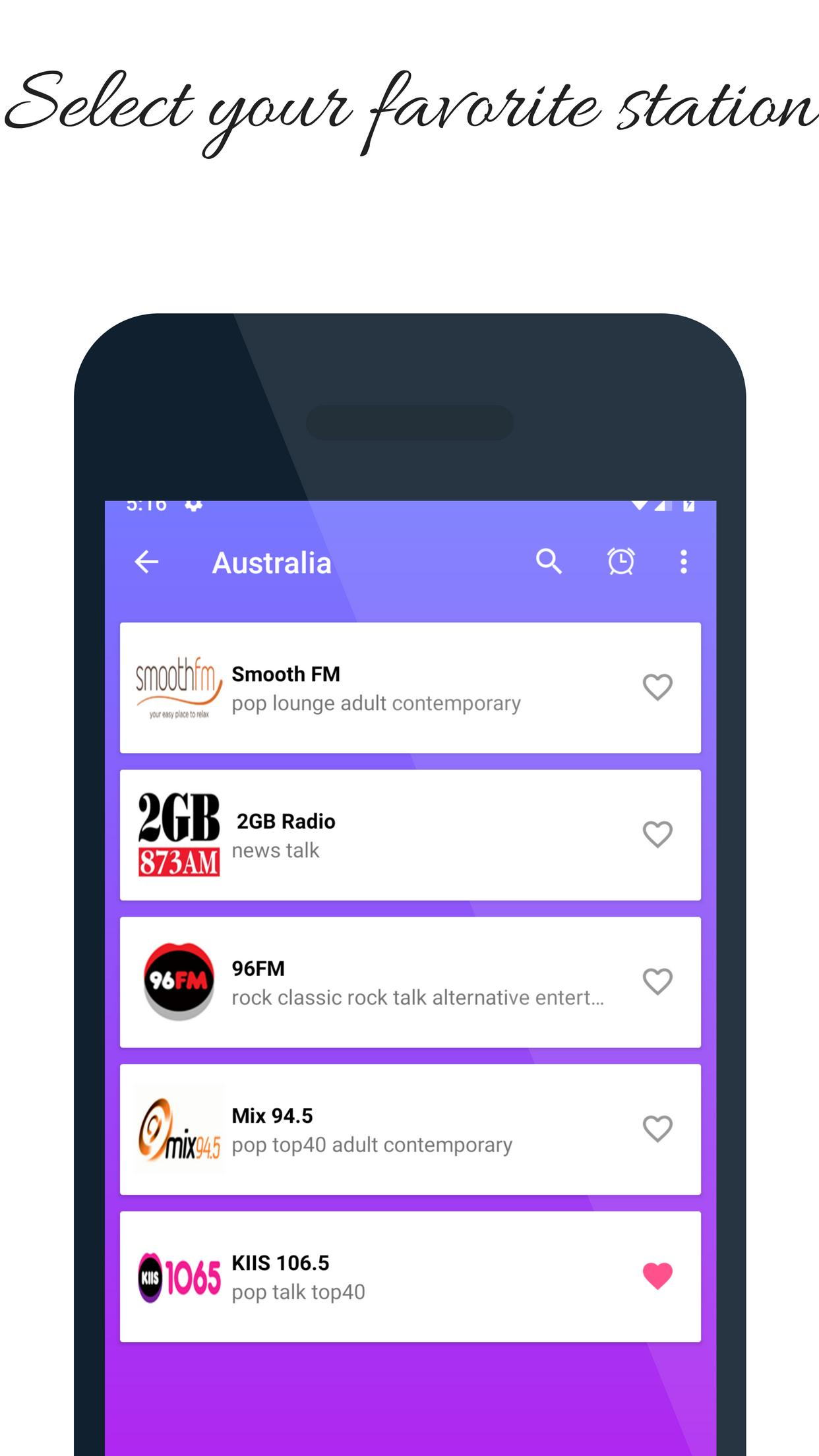 Kiis Fm 106 5 Radio Station Australia For Android Apk Download