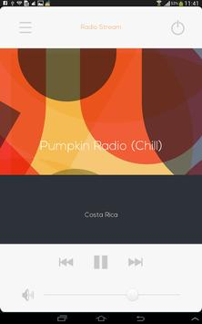 Radio Costa Rica, all radios screenshot 2