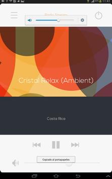 Radio Costa Rica, all radios screenshot 3