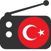 Radio Turkey all Turkey Radios icon