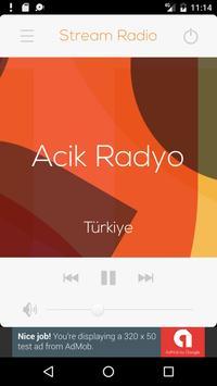 Radio Turkey all Turkey Radios apk screenshot