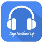 Lagu Nasidaria Top icon