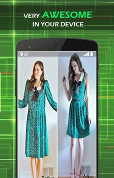 DIY Fashion Design Idea apk screenshot