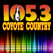 Coyote Country 105.3 icon