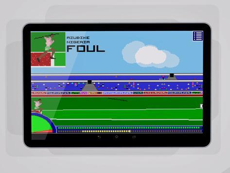 Javelin 2000 screenshot 4