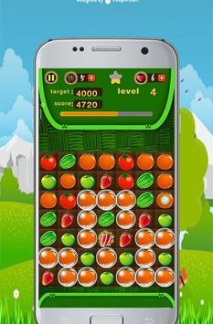 Fruit Blaster screenshot 1