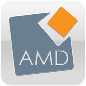 AMD Secure Viewer icon