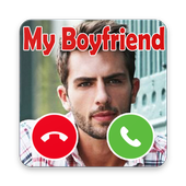 A Call From Boyfriend Prank ❤️ icon