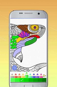 Coloring Books For Kids apk screenshot
