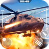 Gunship War Helicopter Shooting 3D アイコン