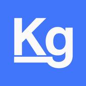 Kilobagage icon