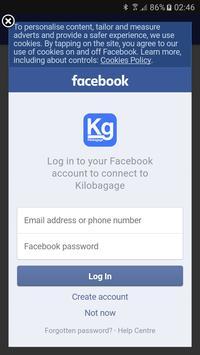 Kilobagage screenshot 15