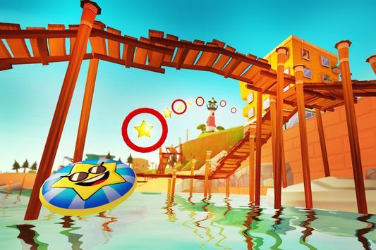 Frisbee(R) Forever 2 capture d'écran 1