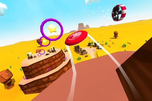 Frisbee(R) Forever स्क्रीनशॉट 4