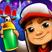 Subway Surfers ícone