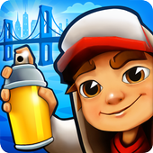 Subway Surfers アイコン