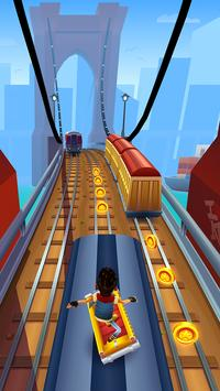 Subway Surfers स्क्रीनशॉट 18