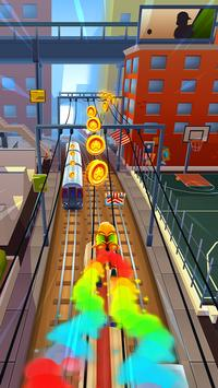 Subway Surfers स्क्रीनशॉट 11
