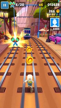 Subway Surfers apk 截圖