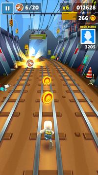 Subway Surfers apk 截图