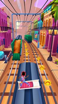 Subway Surfers apk screenshot